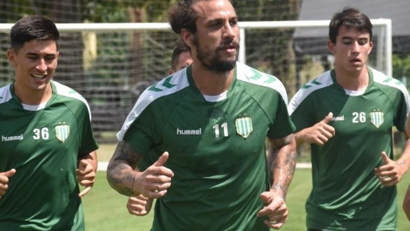 Decidido: Osvaldo no sigue en Banfield