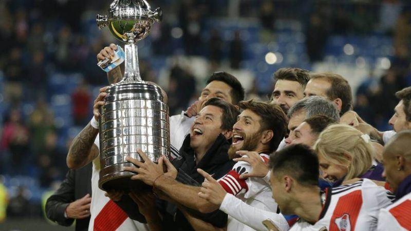Supera absolutamente a todo: El River de Gallardo sigue rompiendo récords
