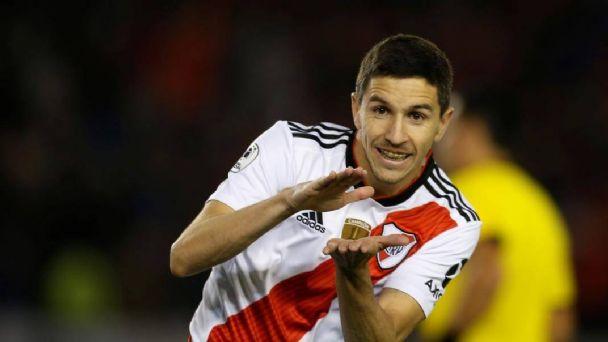 Se define el futuro de Nacho Fernández   El Crack Deportivo