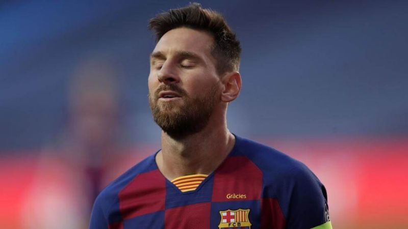 ¿El City es el club ideal para Messi?