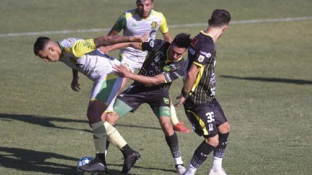 Lluvia de goles en Sarandí: Defensa y Justicia empató y le cedió la final a Rosario Central   El Crack Deportivo