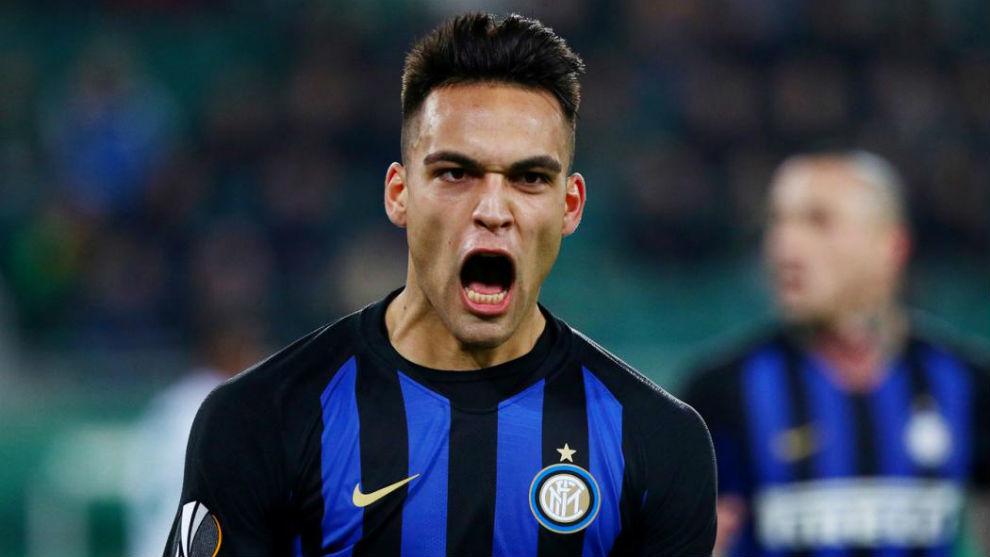 De Paul al Inter