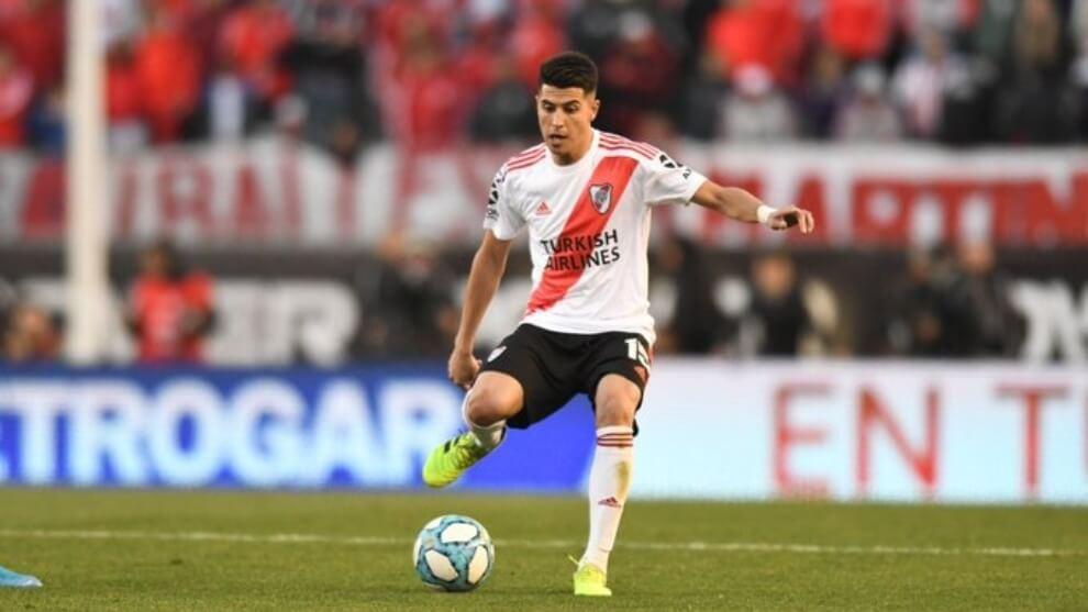 El Bayer Leverkusen quiere a Palacios