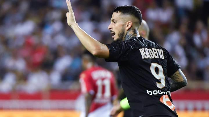 Benedetto marco el gol del mes