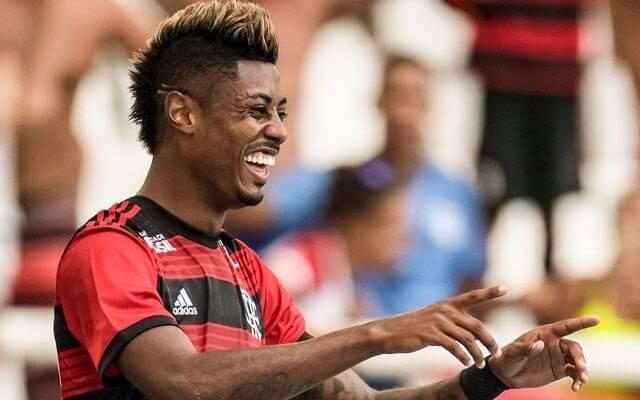 Atención River con Flamengo