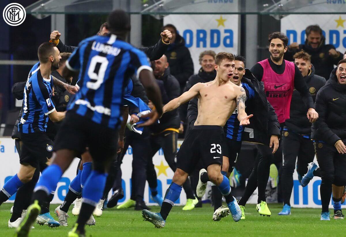 Inter espera a Juventus