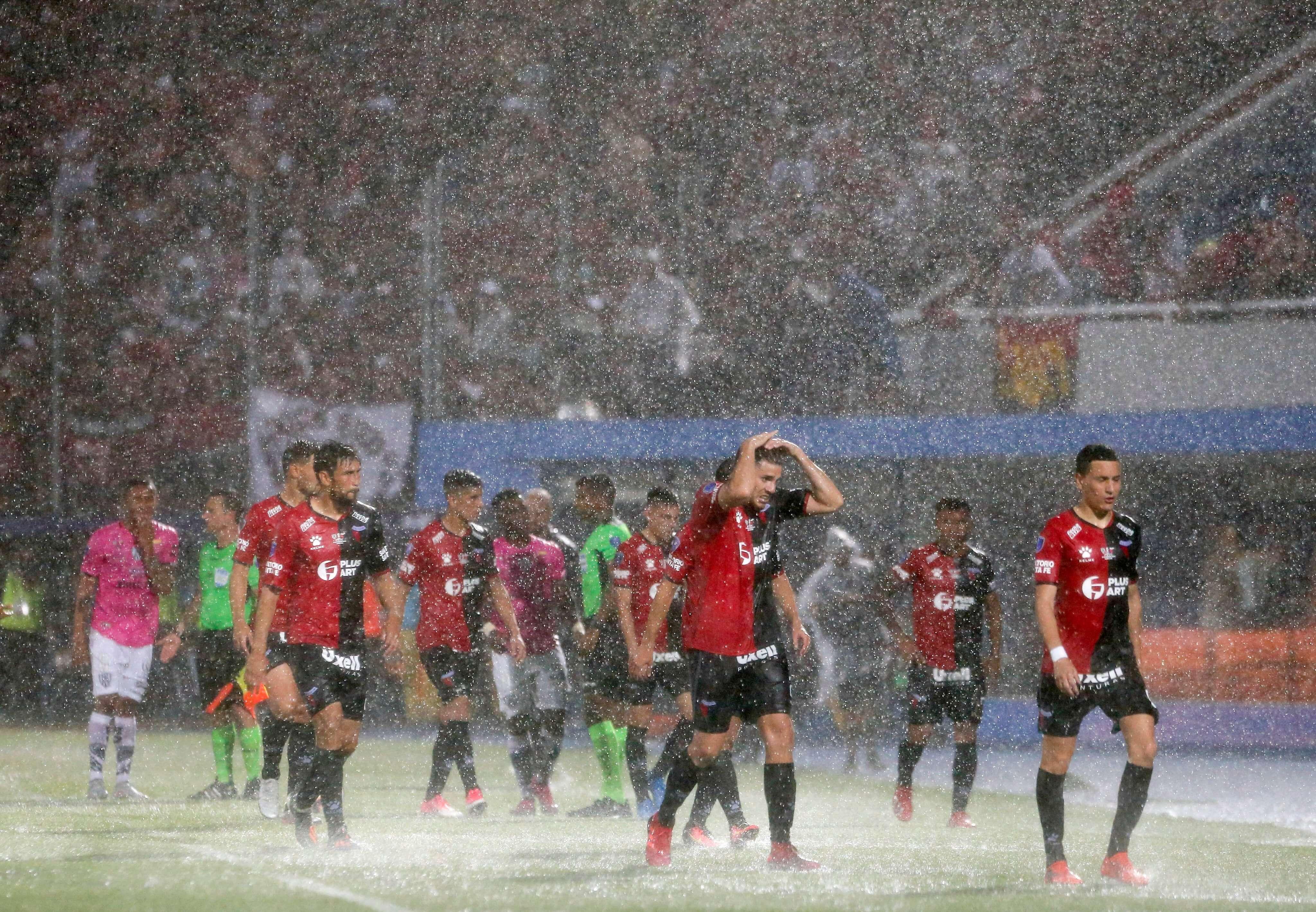 Independiente del Valle campeón de la Copa Sudamericna
