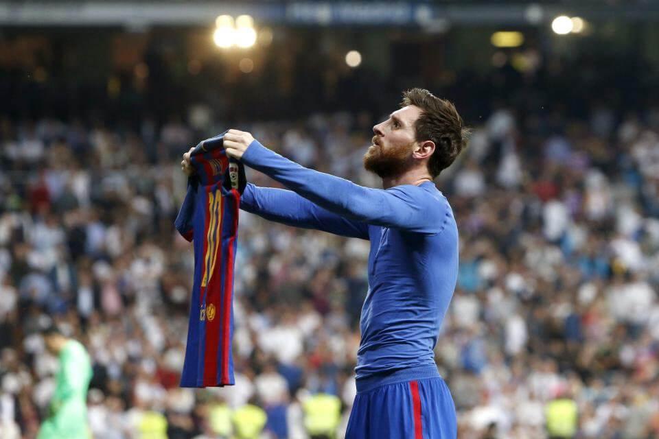 Futuro indefinido de Messi en Barcelona