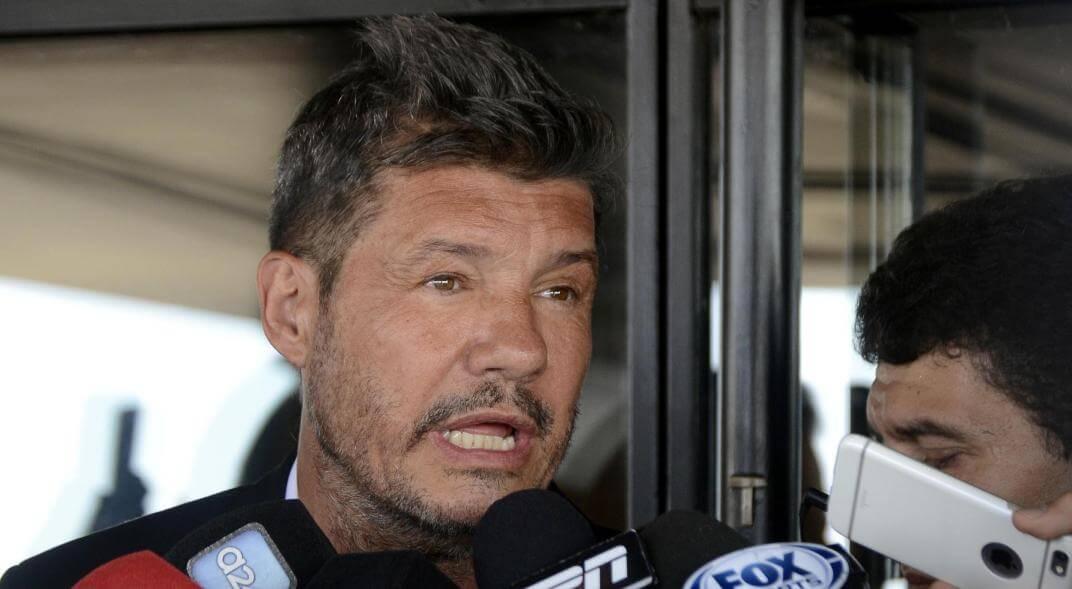 Tinelli será presidente de San Lorenzo