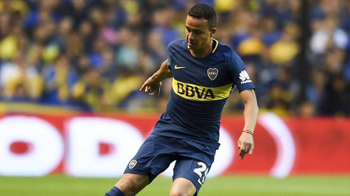 Jara vuelve a Boca pero Estudiantes lo quiere
