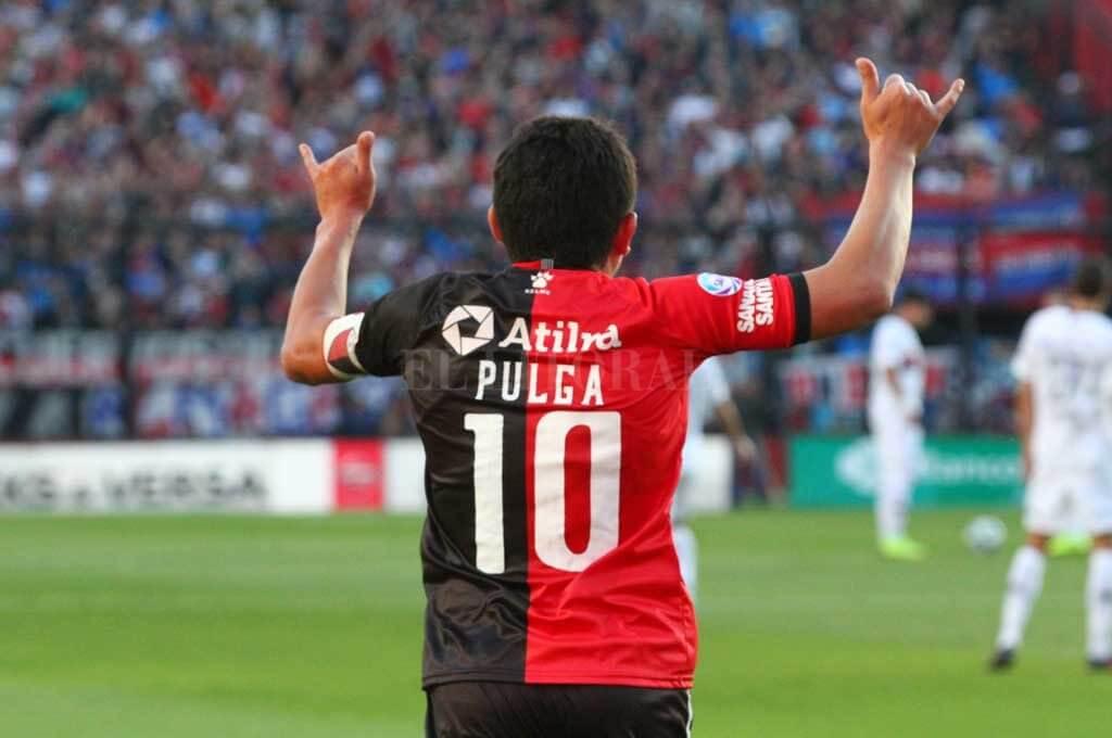 El Pulga Rodriguez eligió entre Boca y River