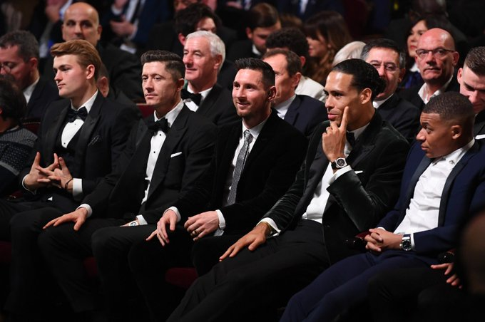 La confesión de Messi sobre Cristiano Ronaldo