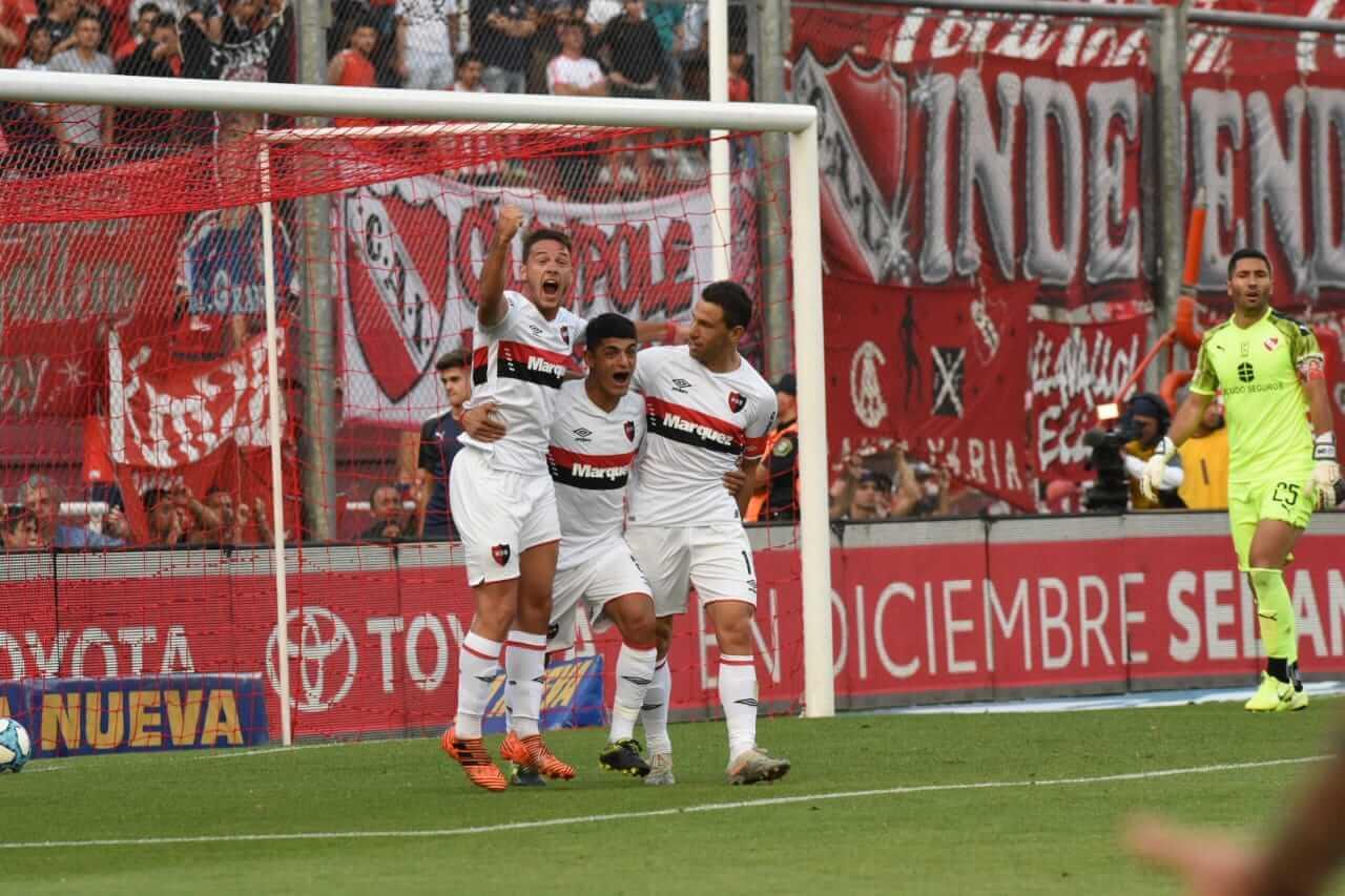 Independiente Newell's