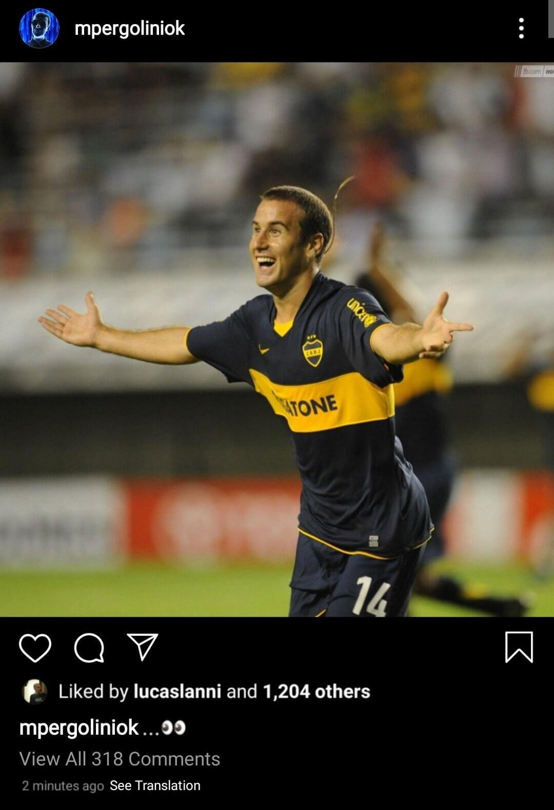 Palacios Boca