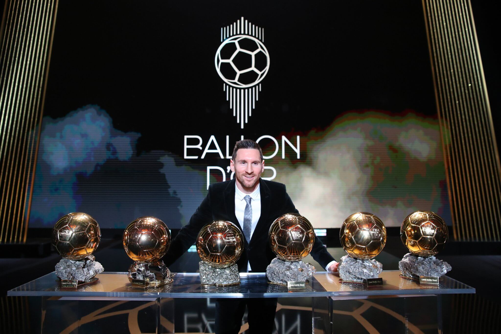 El deseo de Messi con la Selección Argentina