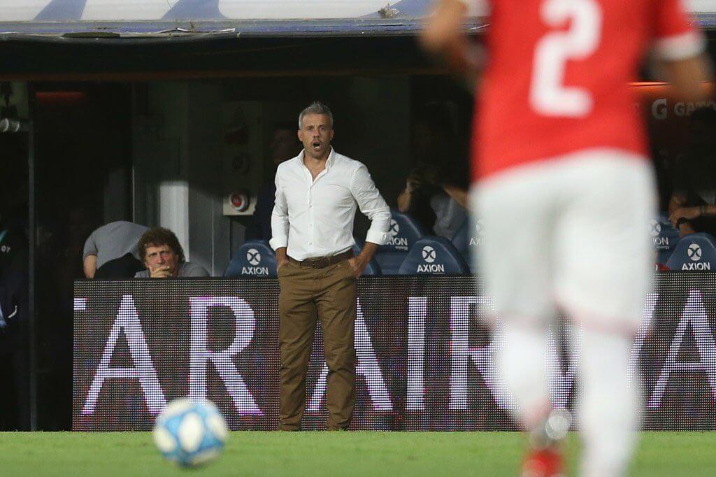 Pusineri Boca Independiente
