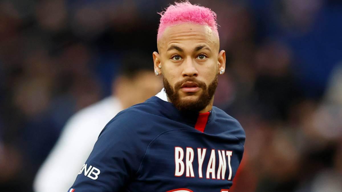 Neymar Beckham Inter Miami