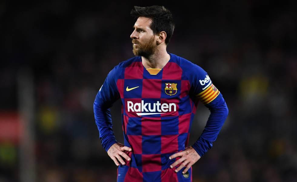 Petit Cristiano Ronaldo Messi