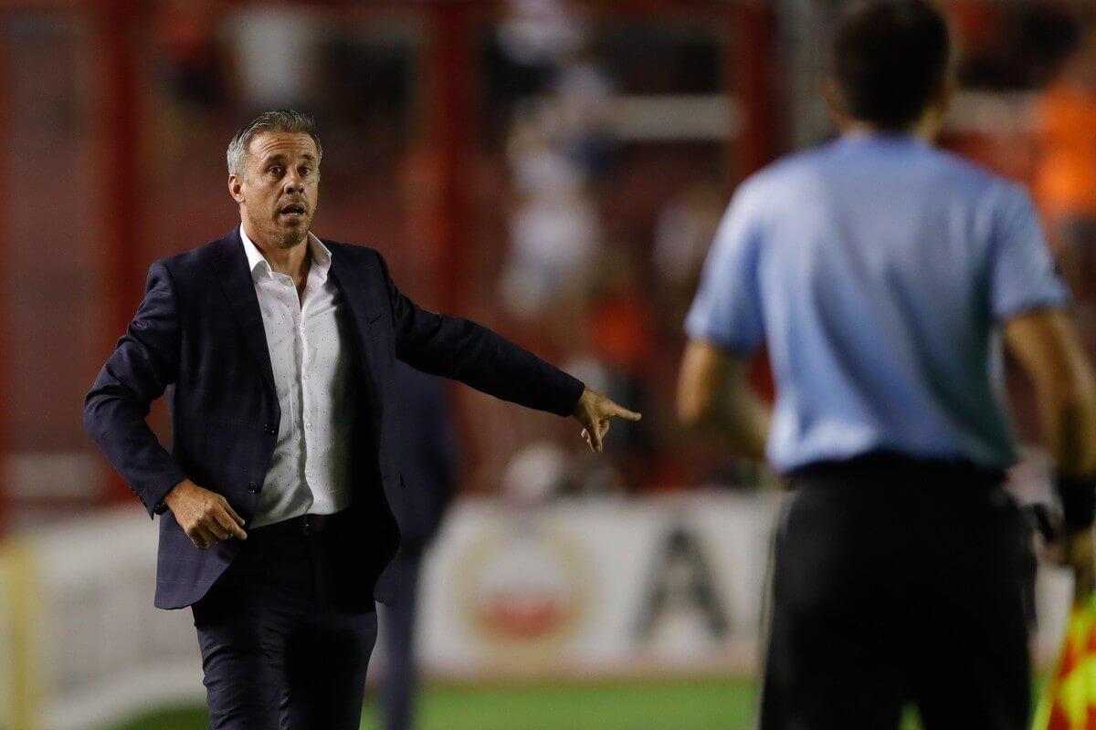 Pusineri Independiente Fortaleza
