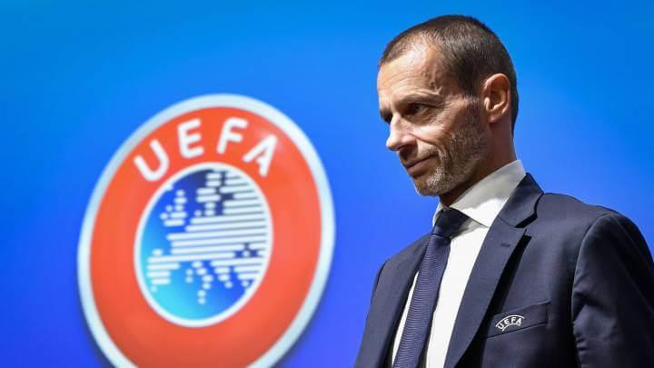 Champions League UEFA final 2020