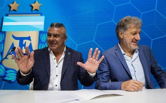 AFA Futbolistas Agremiados acuerdo
