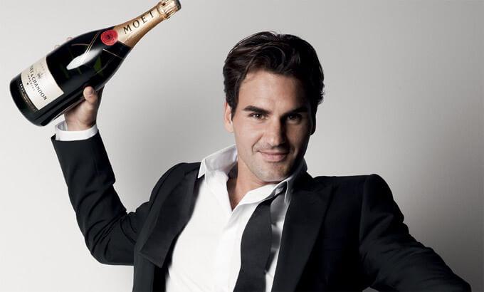 Federer ganancias mundo