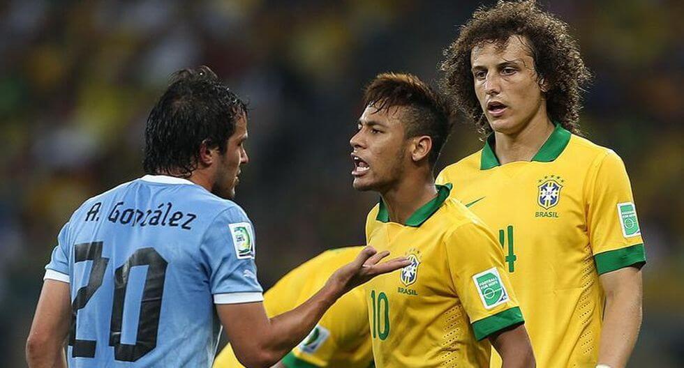 Tata González Neymar