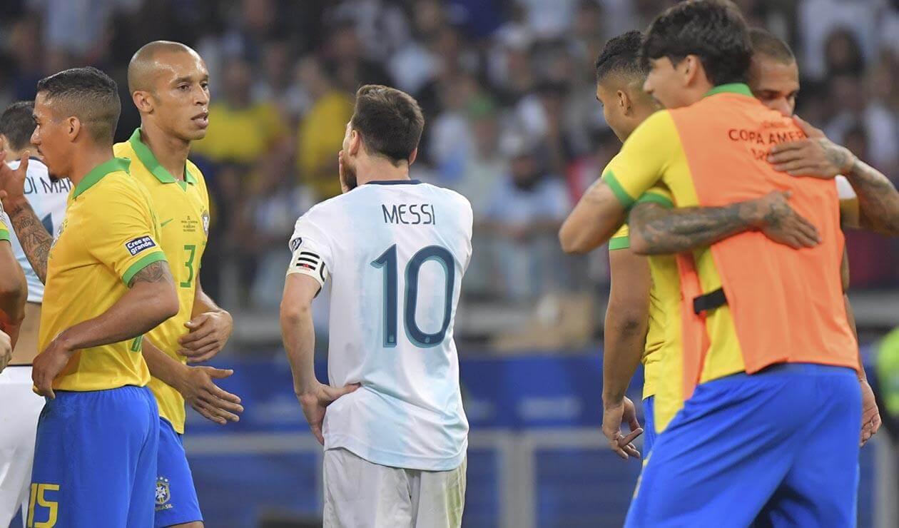 Ramón Heredia Lionel Messi Selección Argentina