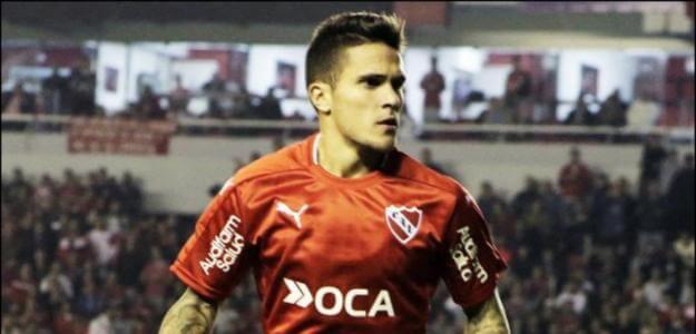 Flamengo quiere a Fabricio Bustos