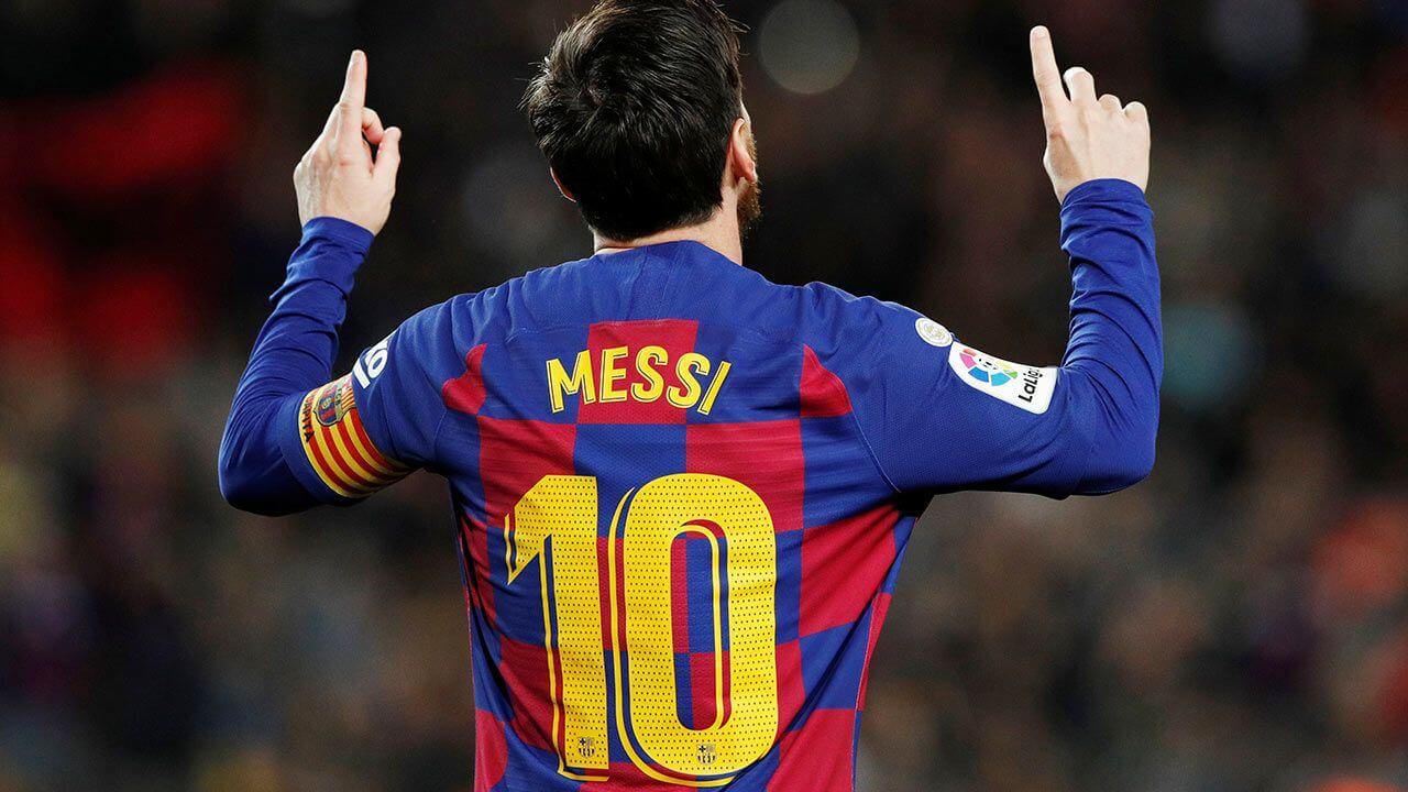 Chilavert Messi mejor de la historia